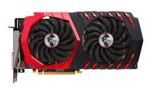 New MSI RADEON RX580 GAMING X, 4GB GDDR5, PCI-E, GPU, RX 580 Twin Frozr VI