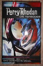 Perry Rhodan Taschenbuch Die Tefroder 1 aus 3 Das genetische Siegel
