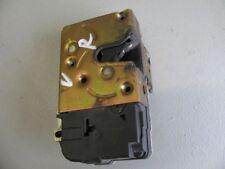 PEUGEOT 206 SW (2e / K) 1.6 HDI 110 Cerradura de Puerta Derecho delant.