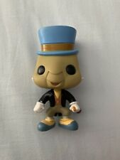 Original Release Disney Funko Pop Jiminy Cricket #07 Valuted Loose