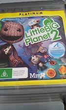 LittleBig Little Big Planet 2 PS3 Game