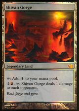 Shivan Gorge FOIL | NM | FtV: Realms | Magic MTG
