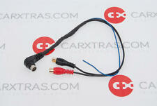 1213 AUX IN Sound adapter for VW MFD AUDI NAVI plus SEAT SKODA  0184