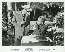 JULES DASSIN  NEVER ON SUNDAY 1960 VINTAGE PHOTO #7