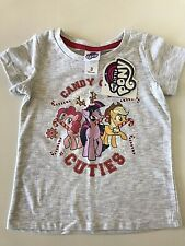 My Little Pony Girls Size 3 Christmas T-Shirt