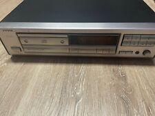 Onkyo DX-6810 silber CD Spieler Compact Disc Player