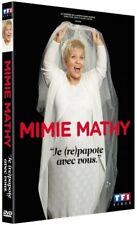 Mimie Mathy Je (re)papote avec vous DVD NEUF SOUS BLISTER