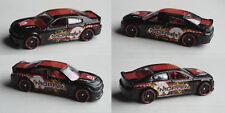 Hot Wheels - ´15 / 2015 Dodge Charger SRT schwarz MOPAR