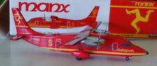 Aviation 200  - Manx - Royal Mail Special Services  Short 330-200   AV2360011