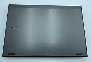 Dell Latitude E5510 i3-M 370@2.40GHzGHz, 4GB Ram, 160GB HDD Laptop