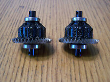 2 Traxxas 1/10 Brushless E-Revo VXL 2.0 Differential Front &Rear Heavy Duty Diff
