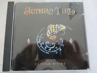 Jethro Tull - Catfish Rising - CD EMI Swindon no ifpi
