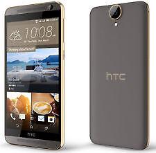 HTC One E9 PLUS 4G LTE DUAL SIM 5.5'' Inch 20 &13 MP 32/3GB RAM USA IMPORTED