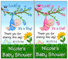 Baby Shower Animals Magnet Party Favors Bag Fillers Ebay