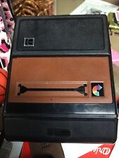 VINTAGE KODAK COLORBURST INSTANT CAMERA WITH CARRYING STRAP
