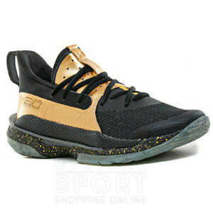 Brand New Under Armor Unisex UA Curry 7 Basketball Shoes 3023300002