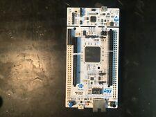 NUCLEO F429ZI Development Board STM32 32 bitSTM32F4 like arduino