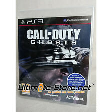 Jeu - CALL OF DUTY GHOSTS - COD - Neuf sous Blister Officiel PS3 (2)