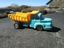 ma norev camion tracteur UNIC