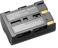 Genuine Pentax D-LI50 Lithium-ion Battery Pack 39581 ,London