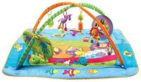 Tiny Love GYMINI TOTAL PLAYGROUND GYM Developmental Toy BN