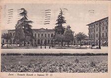 LUCCA - Piazzale Ricasoli e Stazione FF.SS. 1938