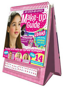 Hobby Easel: Makeup, , Excellent Book