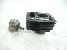 CILINDRO + PISTONES HONDA NX 125 TRANSCITY cilindro Zylinder PISTÓN ENGINE MOTOR