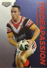 Sydney Roosters 2014 Season NRL & Rugby League Trading Cards