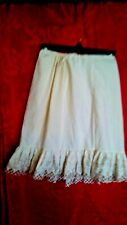 Preowned Civil War, Reenactor, Old West, Victorian Girl s Slip
