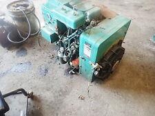 Onan 6.0 KW Diesel Generator NICE! DJB RUNNER Cummins RV DJ