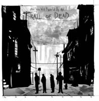 ...And You Will Know Us By The Trail Of Dead - Lost Songs [CD]