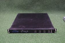 Citrix Systems 7000 Access Gateway NetScaler 6- FE + 2 10/100/1000