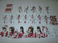 New AKB48 playing cards Atsuko Maeda Yuko Ohshima Tomomi Itano Mayu Watanabe F/S