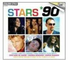 CD musicali various Anni'90
