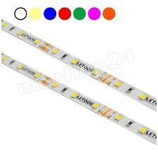 7,98€/m LED Streifen 12V 24V 2835 SMD Leiste Innenraum Beleuchtung Strip Band