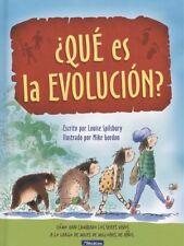 ¿ que es la evolución?. nuevo. nacional urgent/internac. económico. literatura I