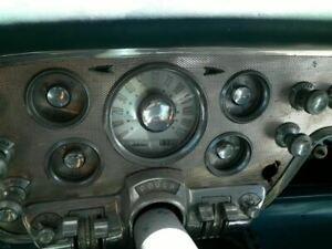 PACKARD   1955 Speedometer 270659