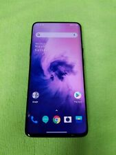 OnePlus 7 Pro 256GB Mirror Gray GM1915 (T-Mobile) Android Smartphone VG410