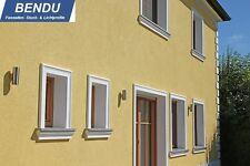 1,70m Fensterfaschen Fensterumrahmung Fassadenprofile Fassade Fenster Haustüren