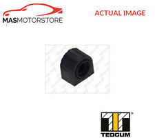 ANTI-ROLL BAR STABILISER BUSH FRONT INNER TEDGUM 00724685 G NEW OE REPLACEMENT