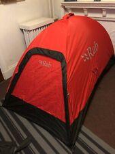 Rab Latok Mountain 2 FR Tent: 2-Person 4-Season, Alpine, Mountaineering Climbing