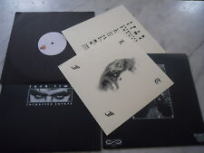 Lord Time - Forgotten Future LIMITED ONLY 200 COPIES LP NEW+++