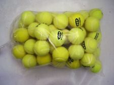 NEW!!! 50 TENNIS BALLS FOR KIDS, CRICKET BACKYARD GAMES