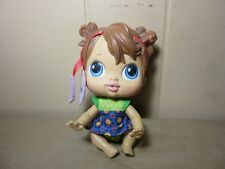 Very Nice Crib Life Baby Alive Makayla Song Doll Hasbro 2010 Retired