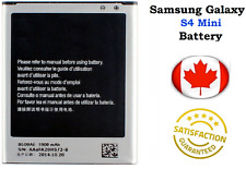 SAMSUNG GALAXY S4 MINI B500AE Battery Replacement i9190 i9192 i9195