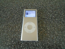 Apple iPod Nano 2nd Generation Silver (2GB)