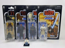 Star Wars Vintage Collection Wave 3 2020 Anakin Obi-wan Darth Maul Wicket New
