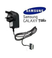"Officiel chargeur mural Samsung Galaxy Tablet NOTE 8"" 10.1 Tab 2 P1000 N8000 uk"