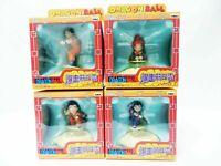 Dragon Ball Z DBZ SON GOKU Bakusou Kintoun Figure Complete Set Banpresto NEW